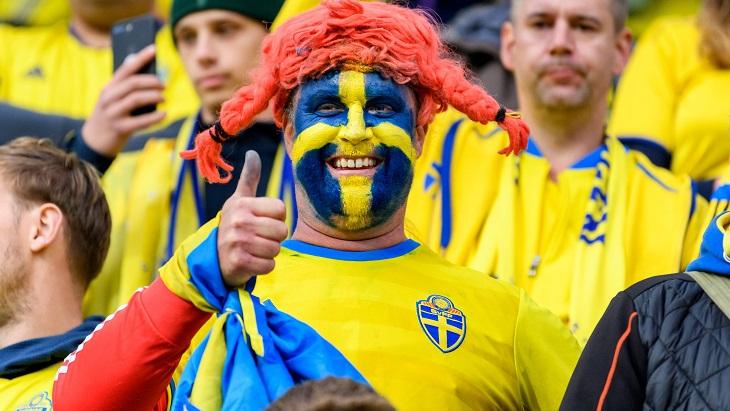 Прогноз и ставки на Швеция — Норвегия