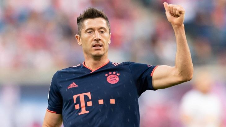 Прогноз на «Бавария» — «Црвена Звезда»