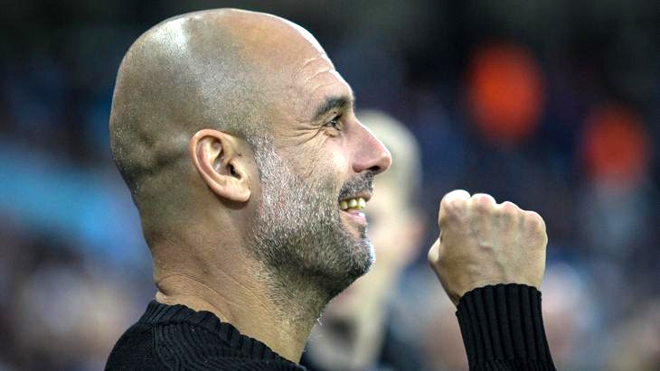 Прогноз и ставки на «Шахтер» — «Манчестер Сити»