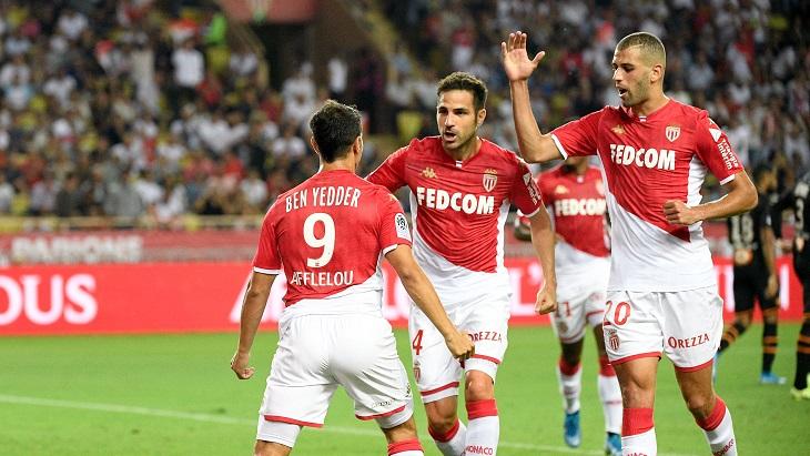 Прогноз и ставки на «Монако» — «Ницца»