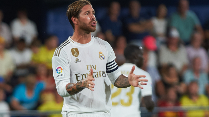 Прогноз и ставки на «Реал» — «Брюгге»