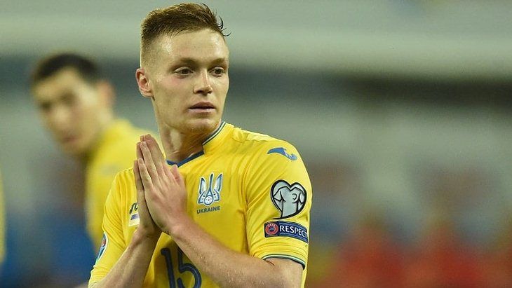 ставки на футбол прогнозы украина