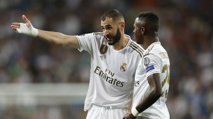 Прогноз на «Мальорка» — «Реал»