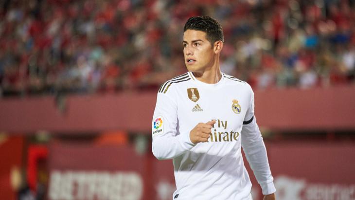 Прогноз на «Галатасарай» — «Реал»