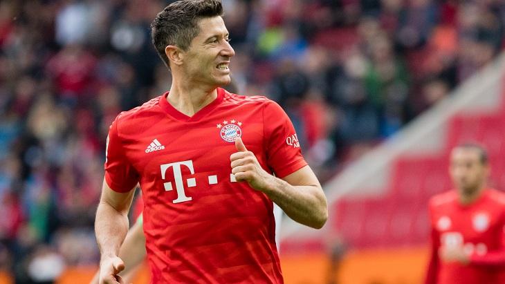 Прогноз и ставки на «Олимпиакос» — «Бавария»