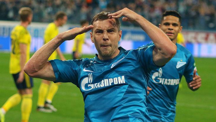 Кто выиграл в футбол в матче зенит боруссия
