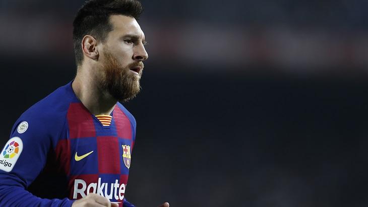 Прогноз и ставки на «Леванте» — «Барселона»
