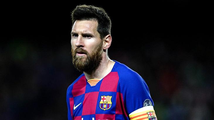 Прогноз на «Барселона» — «Сельта»