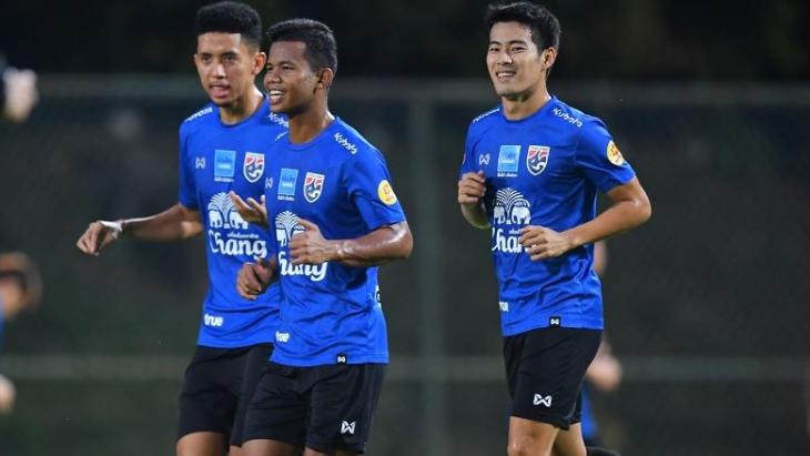 Прогноз и ставки на Малайзия — Таиланд