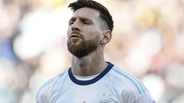 Прогноз и ставки на Аргентина — Уругвай