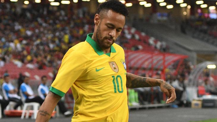 Прогноз на Бразилия — Южная Корея