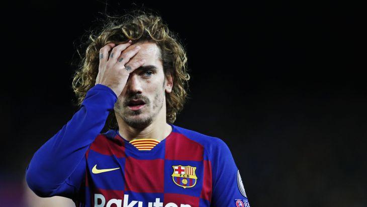 Прогноз на «Атлетико» — «Барселона»