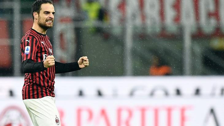 Прогноз на «Парма» — «Милан»