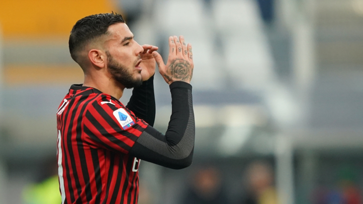 Прогноз на «Болонья» — «Милан»