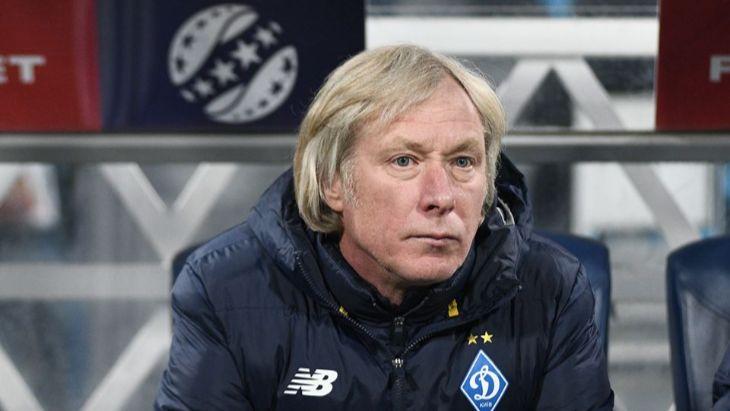 Прогноз на «Динамо» Киев — «Заря»