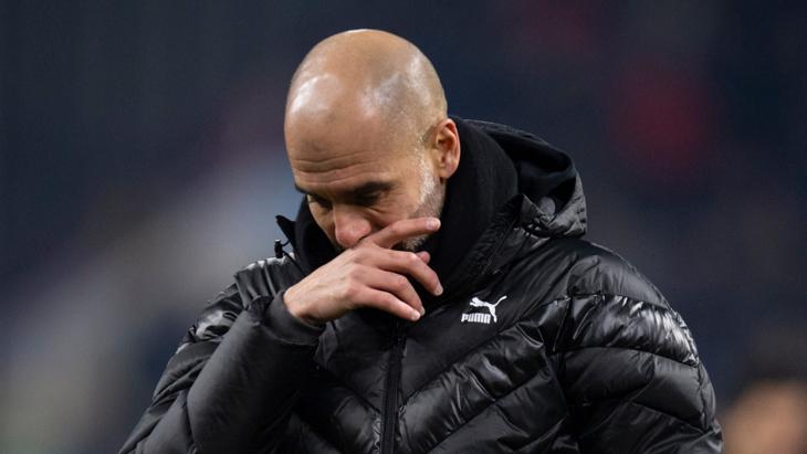 Прогноз на «Динамо» Загреб — «Манчестер Сити»