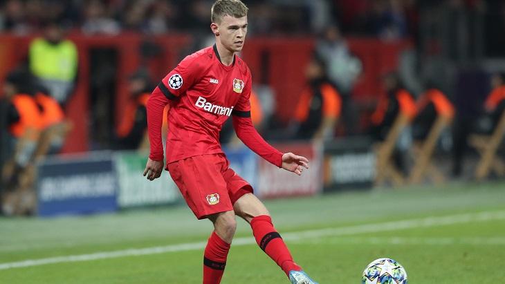 Бавария кельн на канале футбол