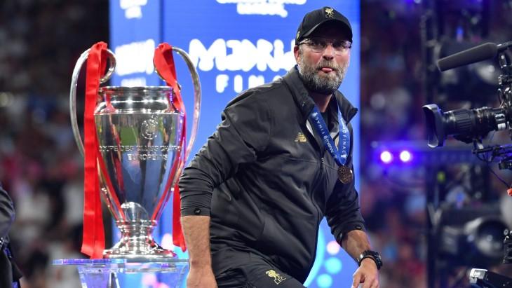 Прогноз и ставки на Кто выиграет Лигу чемпионов