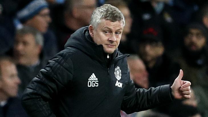 Прогноз и ставки на «Бернли» — «Манчестер Юнайтед»
