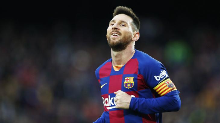 Барселона осасуна 8 0 смотреть матч