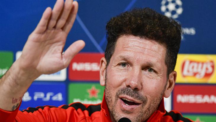 Прогноз и ставки на «Реал» — «Атлетико»
