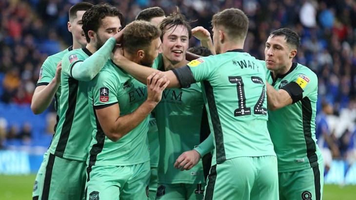 Прогноз и ставки на «Карлайл Юнайтед» — «Кардифф Сити»