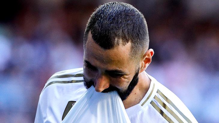 Прогноз на «Реал» — «Севилья»