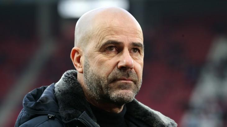 «Падерборн» — «Байер». Прогноз (к. 1.64) и ставки на матч Бундеслиги 19 января 2020 года