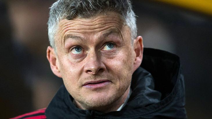Прогноз и ставки на «Транмер Роверс» — «Манчестер Юнайтед»