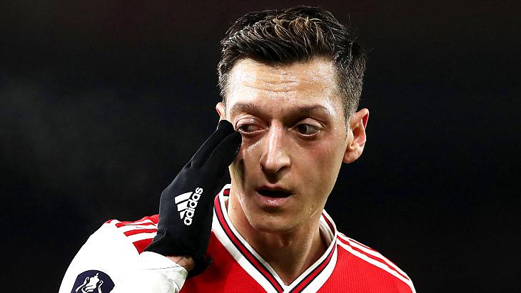 Прогноз на «Борнмут» — «Арсенал»