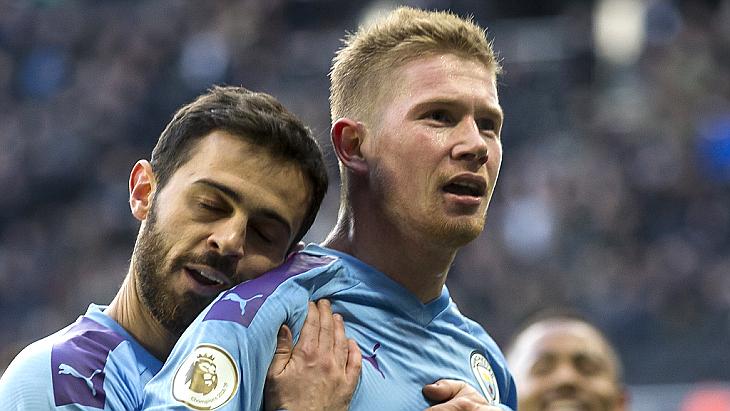 Манчестер сити будет усиливаться к лиге чемпионов