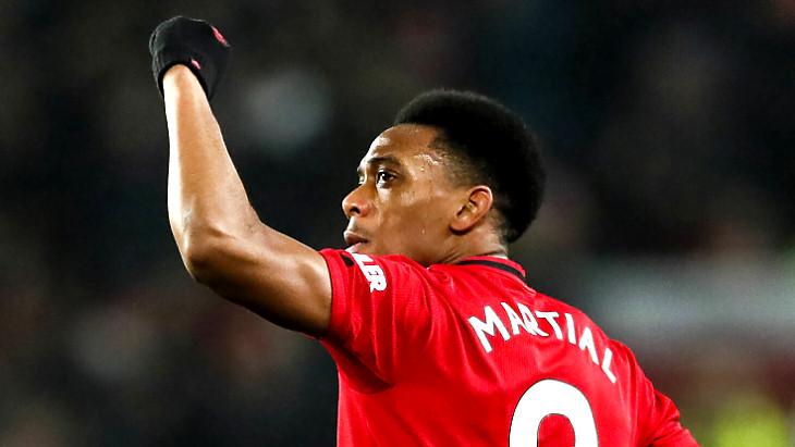 Прогноз и ставки на «Манчестер Юнайтед» — «Вулверхэмптон»