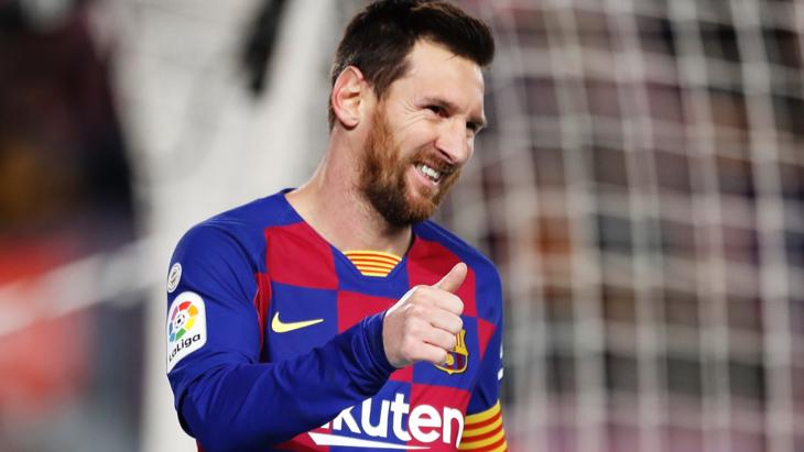 Прогноз и ставки на «Барселона» — «Леванте»