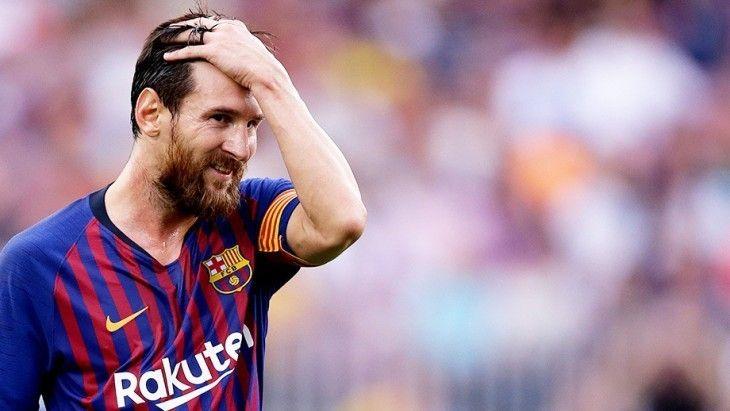 Прогноз на «Барселона» — «Хетафе»