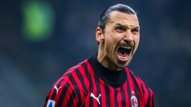 Прогноз на «Милан» — «Торино»