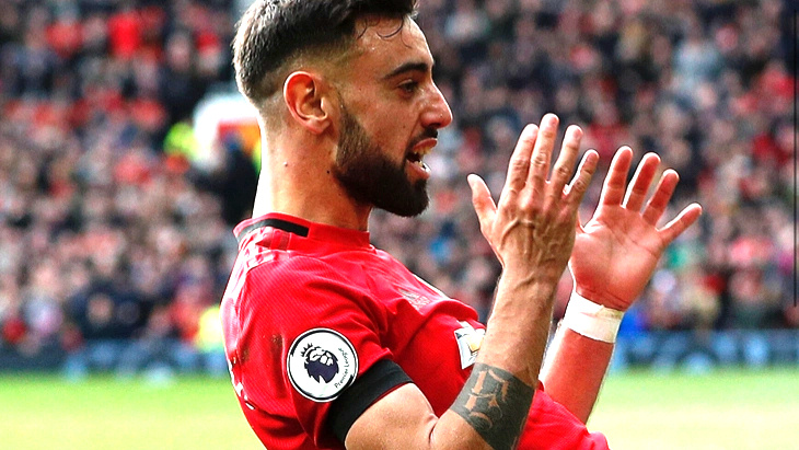 Прогноз и ставки на «Манчестер Юнайтед» — «Брюгге»