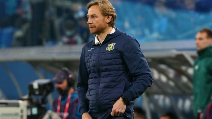 Прогноз на «Ахмат» — «Ростов»