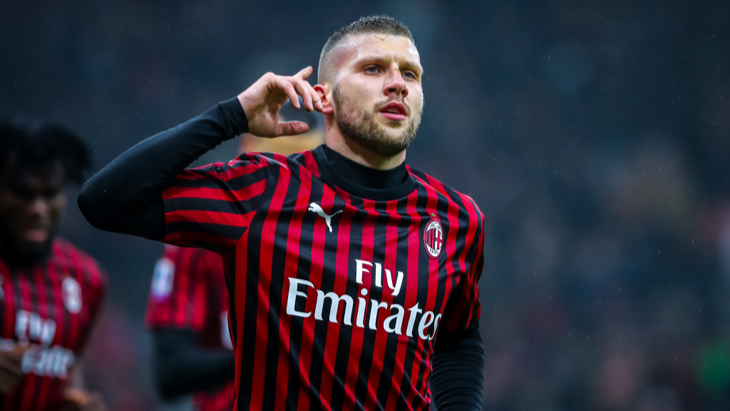 Прогноз и ставки на «Ювентус» — «Милан»
