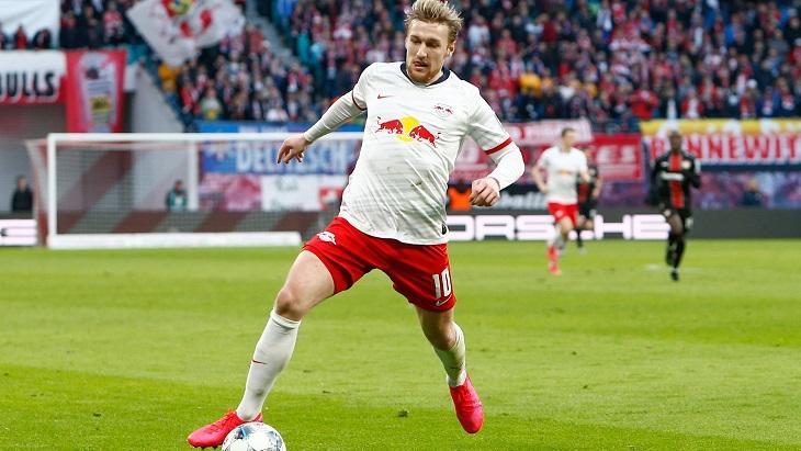 Прогноз и ставки на «Вольфсбург» — «РБ Лейпциг»
