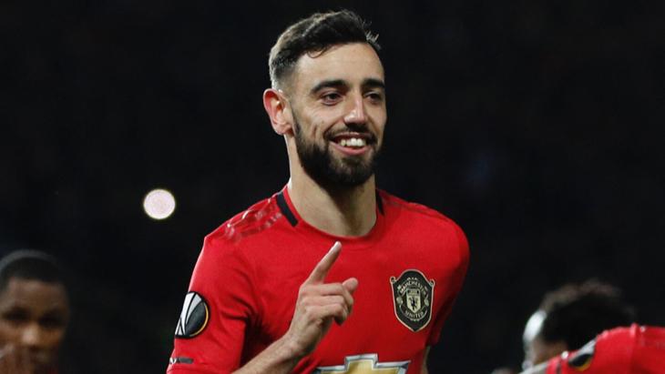 Прогноз и ставки на «Манчестер Юнайтед» — «Манчестер Сити»
