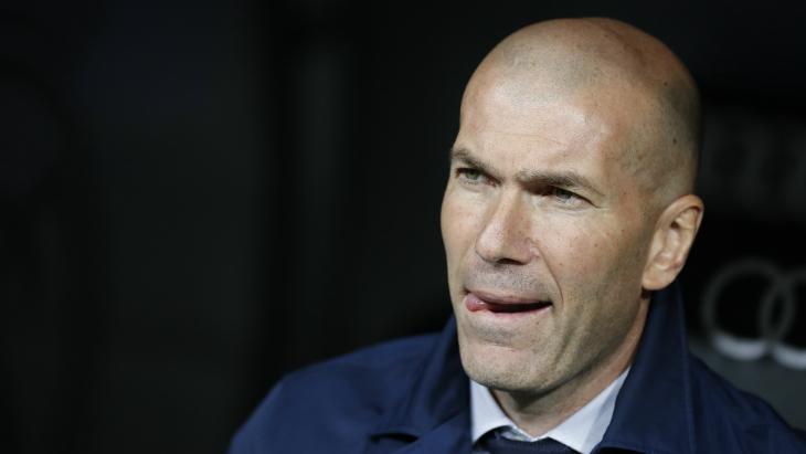 Прогноз и ставки на «Реал» — «Эйбар»
