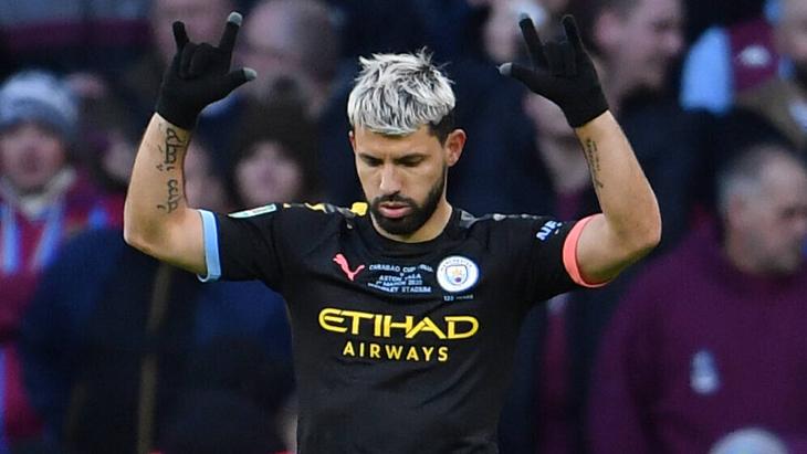 Прогноз и ставки на «Манчестер Сити» — «Бернли»