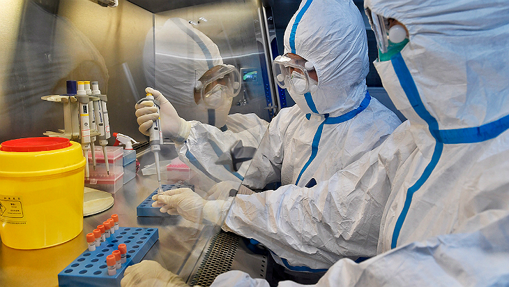 Прогноз на Когда изобретут вакцину против коронавируса