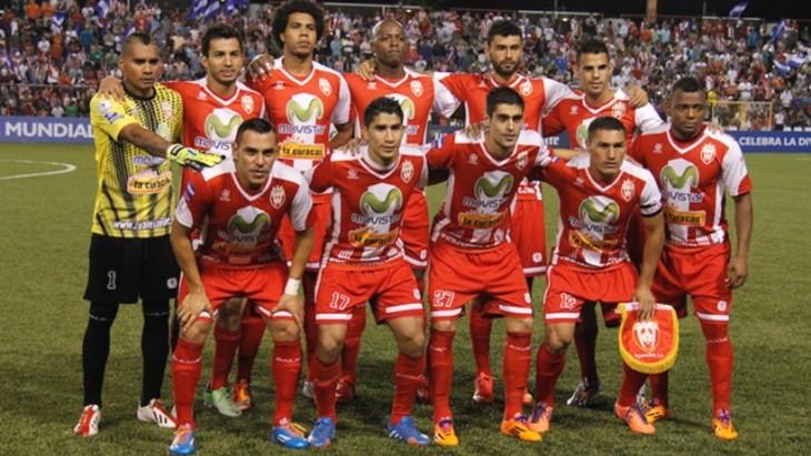 Прогноз и ставки на «Реал» Эстели — «Ювентус» Манагуа