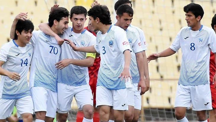 Прогноз и ставки на «Локомотив Памир» — «Душанбе-83»