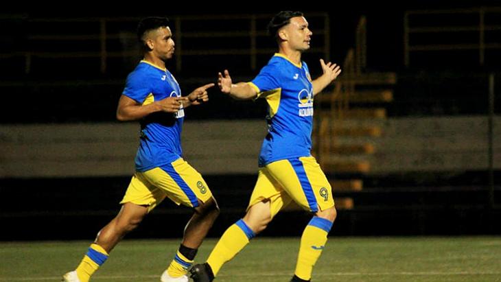 Прогноз и ставки на «Депортиво Лас-Сабанас» — ФК «Манагуа»