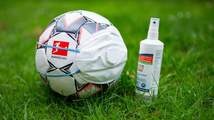 Прогноз и ставки на Когда вернется большой футбол