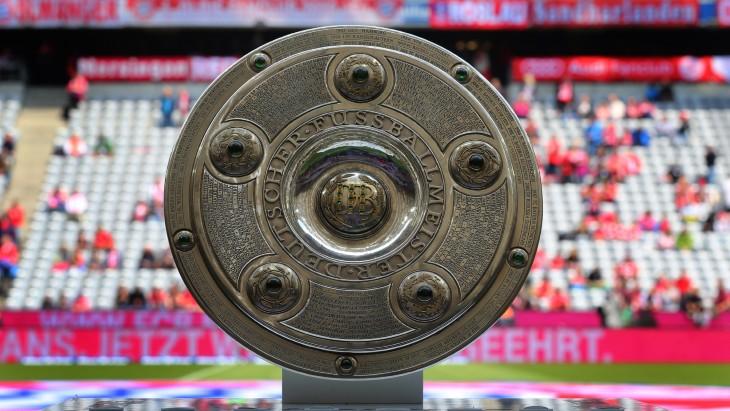 Прогноз и ставки на Кто выиграет Бундеслигу