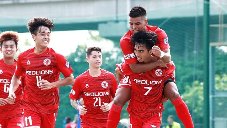 Прогноз и ставки на «Ред Лайонс» — «Университет Тайваня»