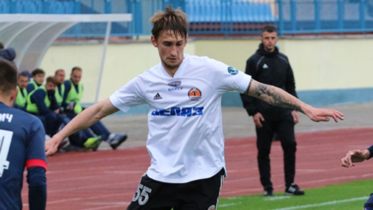 Прогноз и ставки на «Слуцк» — «Торпедо-БелАЗ»